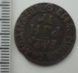 1707 г деньга photo 1