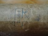 Туба для почтовой пересылки документов, фото №6