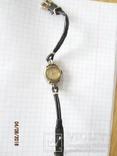 Винтажный часы Rosal 15 jewels Швейцария, фото №2