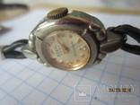 Винтажный часы Rosal 15 jewels Швейцария, фото №4
