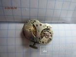 Винтажный часы Rosal 15 jewels Швейцария, фото №9