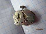 Винтажный часы Rosal 15 jewels Швейцария, фото №10