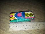 Машинка ссср вихрь, фото №2
