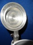Коллекционная пивная кружка фарфор ГДР Фазаны photo 6