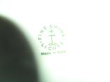 Коллекционная пивная кружка фарфор ГДР Фазаны photo 8