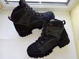 Ботинки Vicing из Натуральной Кожи (Розмір-40\25)