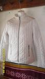 Фирменная куртка Vogele 36-38 photo 2