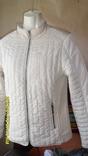 Фирменная куртка Vogele 36-38 photo 3