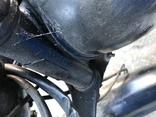 Ретро мотоцикл М-104 (1966 г.) На ходу. photo 8