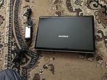 Samsung R518 C2D T7250/3gb/250gb/Intel 45/ 1час 30мин.