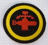 Шеврон торпедиста 1, фото №2