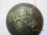 Масонська пуговица, фото №3