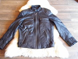 Куртка кожаная. Натуральная кожа. (Турция) Качество.