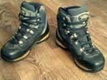 Meindl active  - спорт ботинки разм. 43