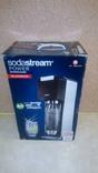 Апарат для газування води Sodastream Power