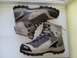 Ботинки SALOMON из Натуральной Кожи (Розмір-42\27) photo 1