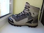 Ботинки SALOMON из Натуральной Кожи (Розмір-42\27) photo 2