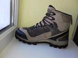 Ботинки SALOMON из Натуральной Кожи (Розмір-42\27) photo 3