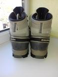 Ботинки SALOMON из Натуральной Кожи (Розмір-42\27) photo 4