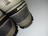 Ботинки SALOMON из Натуральной Кожи (Розмір-42\27) photo 5