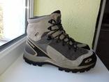 Ботинки SALOMON из Натуральной Кожи (Розмір-42\27) photo 6