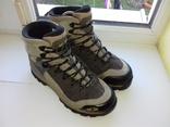 Ботинки SALOMON из Натуральной Кожи (Розмір-42\27) photo 7