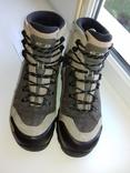 Ботинки SALOMON из Натуральной Кожи (Розмір-42\27) photo 8