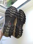 Ботинки SALOMON из Натуральной Кожи (Розмір-42\27) photo 9