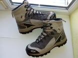 Ботинки SALOMON из Натуральной Кожи (Розмір-42\27) photo 10