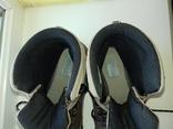Ботинки SALOMON из Натуральной Кожи (Розмір-42\27) photo 11