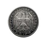1 Reichsmark 1938 J