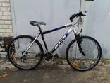 Велосипед 26 (алюм)BULLS 21 перед. вир. Німеччина.