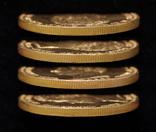 100 Лир 1835, Сардиния / Италия фото 2