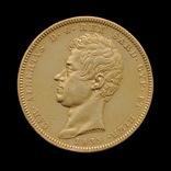 100 Лир 1835, Сардиния / Италия фото 3