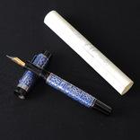 The Vatican Museums Collection Pen Колекционная Ручка в Серебре с Эмалью,  Ватикан фото 4