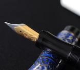 The Vatican Museums Collection Pen Колекционная Ручка в Серебре с Эмалью,  Ватикан фото 5