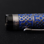 The Vatican Museums Collection Pen Колекционная Ручка в Серебре с Эмалью,  Ватикан фото 8