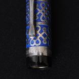 The Vatican Museums Collection Pen Колекционная Ручка в Серебре с Эмалью,  Ватикан фото 9