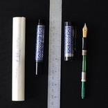 The Vatican Museums Collection Pen Колекционная Ручка в Серебре с Эмалью,  Ватикан фото 10