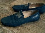 Desay shoes - легкие туфли мокасины разм.40 photo 6