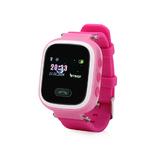 Детские умные часы Smart Baby Watch Q60s Трекер розовые