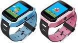 Детские умные часы Smart Baby Watch Q65/G900A/Q528/Q529/Q150/iQ600/T7 синие photo 6