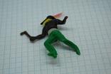 Индеец с топором, фото №7