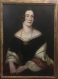 Портерет английской леди, 1830 - 1840