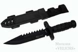 Нож для охоты и туризма Columbia 1368А photo 2