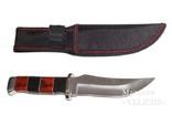 Нож для охоты и туризма Волк В0011 photo 2