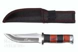 Нож для охоты и туризма Волк В0011 photo 5