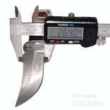 Нож для охоты и туризма Волк В0011 photo 6
