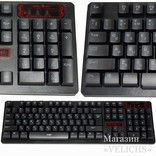 Комплект UKC HK6500 беспроводные клавиатура и мышь photo 3