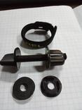 Комплект крепления катушки приборов  Minelab E-Trac,SE  и прочие.